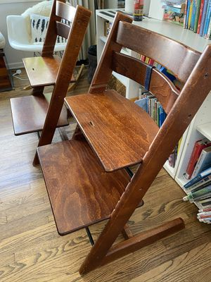 Stokke Adjustable Children's Chairs for Sale in Redondo Beach, CA