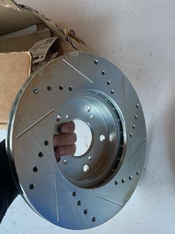 Acura Honda Front Rotor Disc for Sale in Addison,  IL