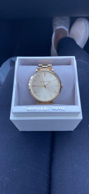 Michael Kor's Watch for Sale in San Antonio, TX