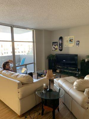 Mid Century Living Room Set (make an offer) for Sale in Denver, CO
