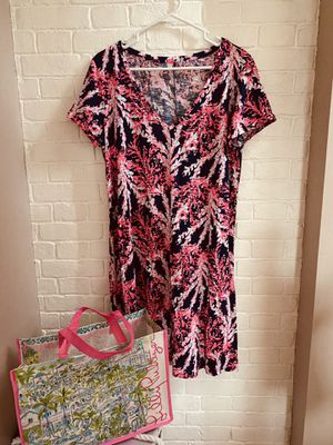 Lilly Pulitzer Dress for Sale in Beverly, MA