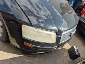 Audi Parts cars for Sale in Lewisville, TX