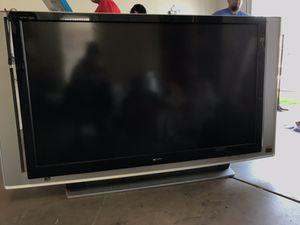 Sony 60 inch TV for Sale in Fresno, CA