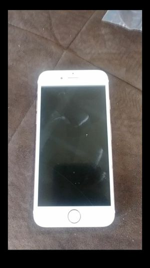 Iphone 6s only for parts $20 today!! for Sale in Elk Grove, CA