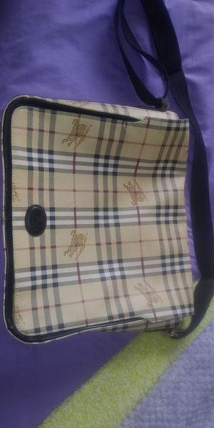 Burberry Satchel Bag for Sale in Gallatin, TN