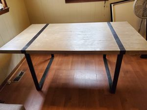 Barn style table for Sale in Greenville, SC