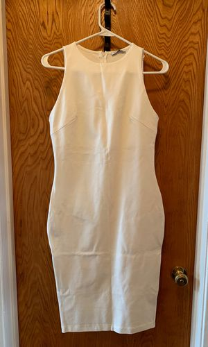 White mid dress for Sale in Pacifica, CA