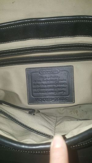 Coach bag for Sale in Goodyear, AZ