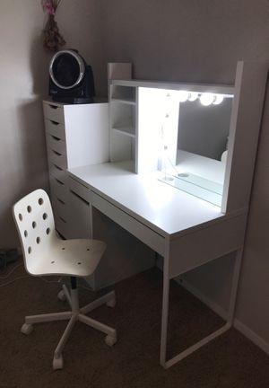 IKEA Vanity/Desk for Sale in Seattle, WA