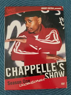 Chappell show seasons 1 & 2 for Sale in Orlando, FL