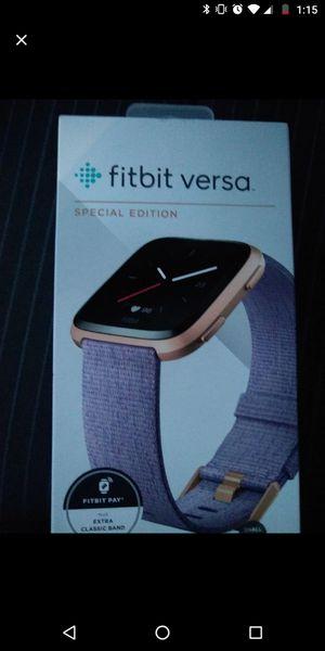 Fitbit for Sale in Modesto, CA