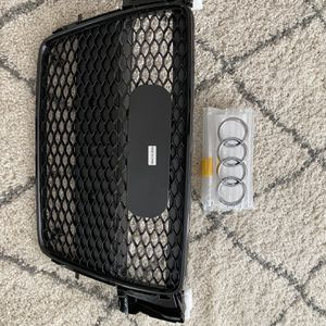 2008-2012 Audi RS5 Honeycomb Grille |A5/S5 for Sale in Albuquerque, NM
