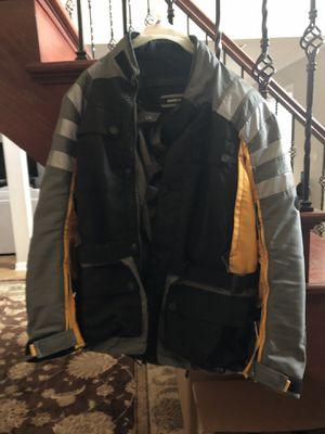 BMW Motorrad savanna 2 motorcycle jacket for Sale in Matawan, NJ
