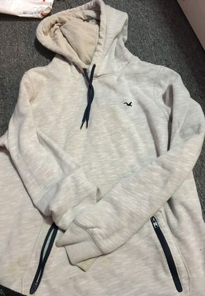 Hollister hoodie in size large for Sale in San Francisco, CA