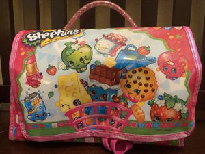 Shopkins games/holder for Sale in Jacksonville, FL