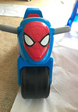 Spider-Man Kids toy for Sale in Inglewood, CA