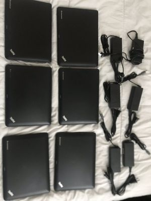LENOVO X140e WINDOWS 10 WITH CHARGER for Sale in Alafaya, FL