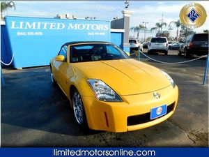 2005 Nissan 350Z for Sale in Bakersfield, CA