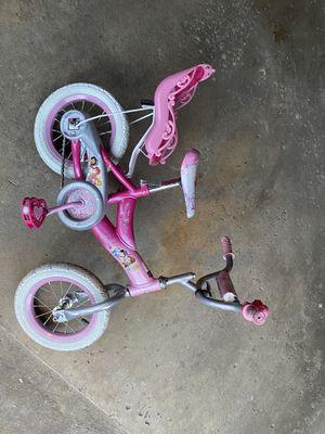 """12"""" girls bike for Sale in Penn Hills, PA"""