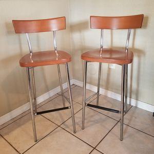 2 Bar stools for Sale in Miami, FL