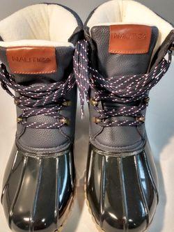 New Nautica Rain/Duck Boots (Tigard) for Sale in Portland,  OR