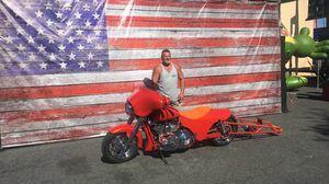 2004 custom Harley ultra classic for Sale in Cocoa, FL