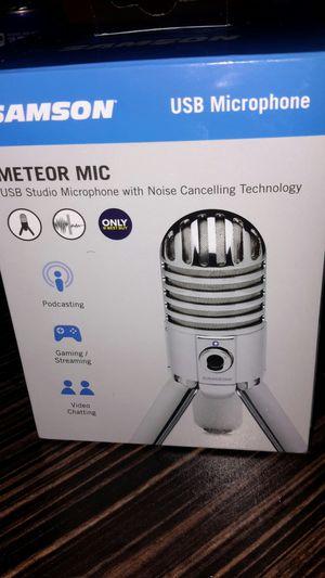 Studio microphone for Sale in Dallas, TX