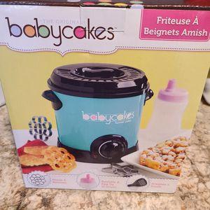 Funnel Cake Maker for Sale in Norfolk, VA