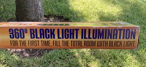 "Super Black Light 48"" inches long, Look 👀 pictures for details (Used Once) $30.00 for Sale in Irwindale, CA"