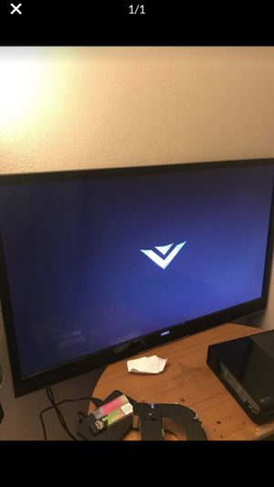 Tv (Vizio 50 inch) for Sale in Kent, WA