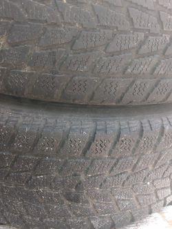 Toyo Tires 205 65/15 for Sale in Auburn,  WA