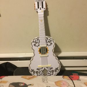 Coco Sing Along Guitar for Sale in Beaverton, OR