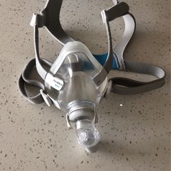 Cpap Machine Full Mask for Sale in Houston,  TX