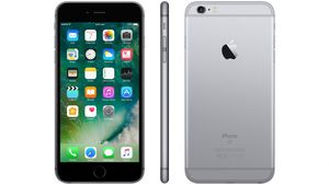 iPhone 6s plus - factory unlocked with box and accessories -30 days warranty for Sale in West Springfield, VA