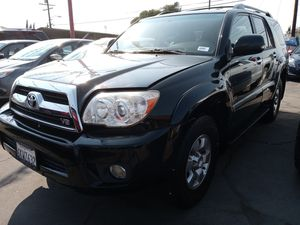 2006 toyota 4 Runner for Sale in East Los Angeles, CA