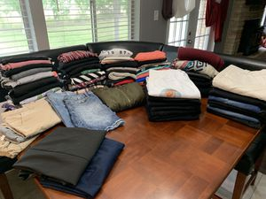 Women's clothing for Sale in Georgetown, TX