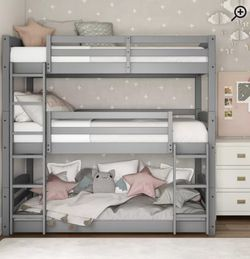 Triple Bunkbed for Sale in Columbus,  OH