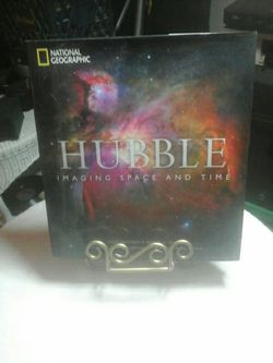 BOOK HUBBLE TELESCOPE for Sale in Virginia Beach,  VA