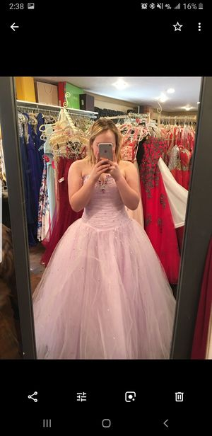 Prom Dress for Sale in Saint Francis, WI
