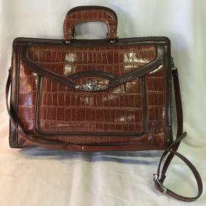 MC, Brighton Look alike, Computer Bag/Purse for Sale in Tampa, FL