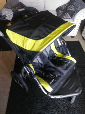 Expedition Ex Double Jogging Stroller for Sale in Moreno Valley, CA
