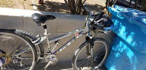 Mountain bikes and bike rack for Sale in Phoenix, AZ