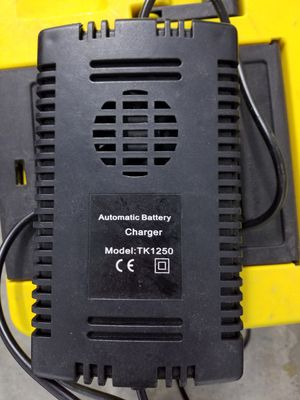 48 volt battery charger for electric scooters, bicycles, etc for Sale in Kent, WA