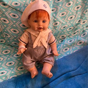 Old Vintage Anchor Doll for Sale in Chestertown, MD
