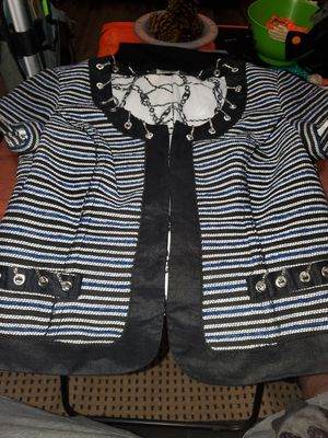 White House Black Market Cardigan Jacket Womens Small for Sale in Goodyear, AZ