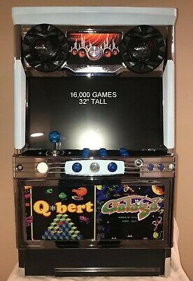 16000 GAME MULTI ARCADE **NEW CUSTOM MADE** for Sale in North Olmsted, OH