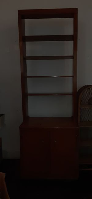 Bookshelf for Sale in Reading, PA