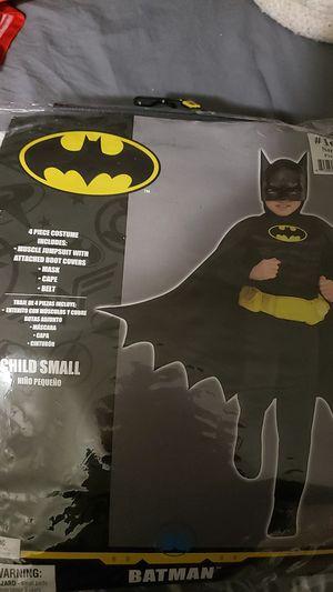 Batman costume for Sale in Santa Ana, CA