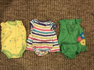 3 mo Girl's Outfits for Sale in Clarksburg, MD