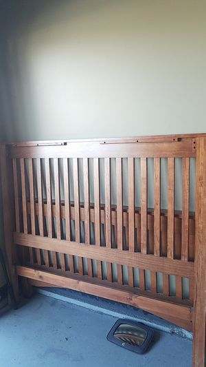 Bed for Sale in Wenatchee, WA